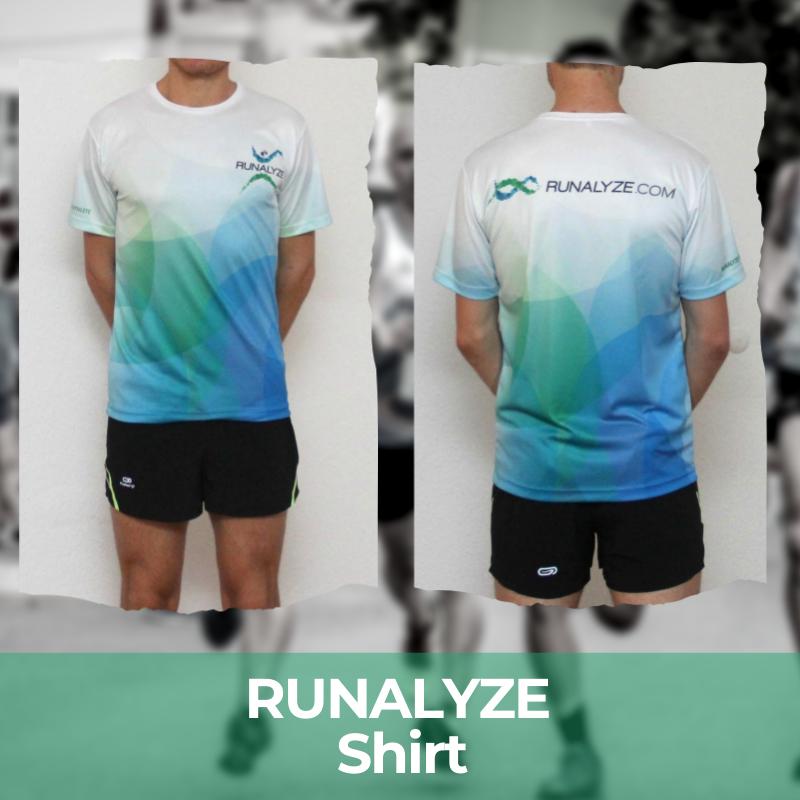 Runalyze Shirt